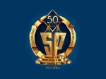 Suresh Productions Clocks 50 Glorious Years