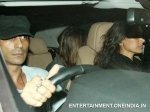 What Made Arjun Rampal Lose His Cool Being With Sussanne