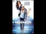 Heropanti Movie Review Nothing Much Heroic
