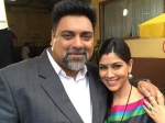 Ram Kapoor Sakshi Tanwar Best Co Star Missed Shooting With Her