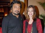 Is Anurag Kashyap Still Friends With Kalki Kochelin
