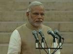 Film Stars Narendra Modi Swearing In Ceremony Photos 141046 Pg