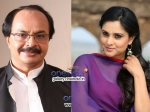 Nagathihalli Chandrashekar Suggests Ramya To Balance Politics Films