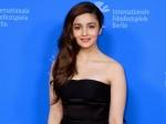 Alia Bhatt Set Tamil Films