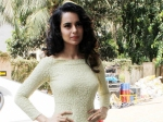 Kangna Ranaut Couldnt Do Sujoy Ghosh Film