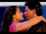 Bollywood Movies Most Romantic Scenes