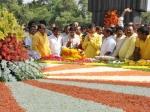 Will Late Nt Rama Rao Be Conferred Bharat Ratna