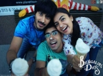 Bangalore Days Movie Review