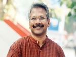 Mani Ratnam Shoots In Parrys Corner