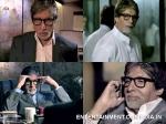 Amitabh Bachchan Swings Between Yuddh Kbc