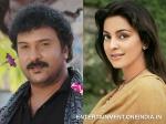 Juhi Chawla Comeback Ravichandran Film Manoranjan Ranadheera