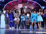 Jhalak Dikhla Jaa 7 Launch Salman Yusuff Khan Lauren Gottlieb Madhuri Dixit Sreesanth