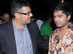 Ajith Film Halts Simbu Movie Shooting