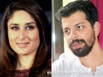 Did Kareena Kapoor Lie About Bejoy Nambiar Film Offer