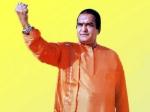 Mahaganudu Is Based On Late Ntr Life Kumar Rajendra