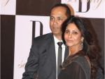 Vipul Shah Keeps Personal And Professional Sides Apart
