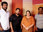 Journalist Turns Lyricist Amara Kaaviyam
