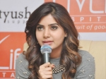Samantha Dual Roles Vikram Movie
