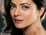 Collapsed Home Ceiling Leaves Sushmita Sen Terrified