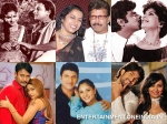 Photos Hit Famous Jodis Pairs Of Kannada Film Industry 142722 Pg