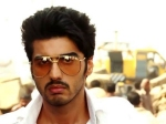 Arjun Kapoor Wants To Take A Break From Films