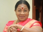 Manorama Hospitalised Again
