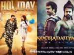 Holiday First Day Collection Toll Kochadaiiyaan Box Office