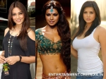 Bollywood Actresses Who Are Jealous Of Sunny Leone