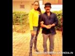 Ranachandi Movie Launch Photos Ragini Dwivedi Ravichandran 143005 Pg