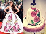 Watch Sonam Kapoors Birthday Cake