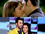 Bollywood Celebs Talk About Their Intimate Scenes