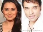 Rani Mukherji Is A Homemaker Uday Chopra