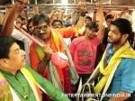Ladies And Gentlemen Promo Song Social Network Andi Babu Viral