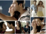 Gauhar Khan Kushal Tandon Romantic Music Video Pictures
