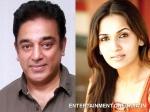 Soundarya Inspires Kamal Hassan Revive Marudhanayagam