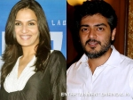 Soundarya Rajinikanth Work Ajith