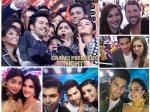Selfie Mania Jhalak Dikhla Jaa 7 Set Alia Bhatt Sunny Leone Sidharth Malhotra Follow