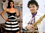 Jhalak Dikhhla Jaa 7 Sophie Choudry Team Up Singer Raghav Sachar For Next Performance