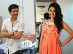 Will Akhil Akkineni To Romance Chiranjeevi Niece Debut Film