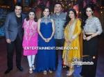 Pics Bobby Jasoos Promotion Entertainment Ke Liye Vidya Balan Dia Mirza Farah Khan 145457 Pg
