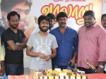 Gv Prakash Birthday Message