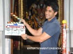 Photos Naga Chaitanya Launches New Film Kriti Sanon 145421 Pg