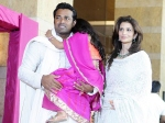 Leander Paes Rhea Pillai Case No Amicable Settlement