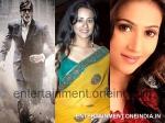 Amitabh Bachchan Yudh Feature Mona Vasu Rishina Kandhari Lesbians
