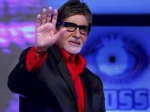 Big B Works On Song For Shamitabh