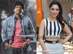 Tamanna Bhatia Kannada Debut Shivaraj Kumar Horror Movie