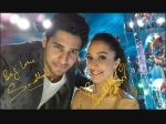 Comedy Nights Going Off Air Upsets Shraddha Kapoor And Sidharth Malhotra