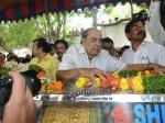 Photos Celebs Pay Last Respect To Telangana Shakuntala 145710 Pg