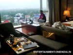 Anoop Menon Is On A High