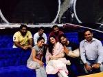 Sreesanth To Perform With Injured Shoulder On Jhalak